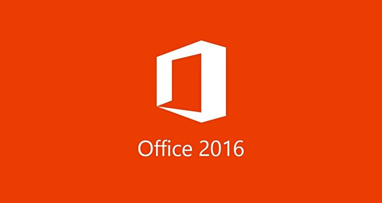 Sneak Preview Office 2016