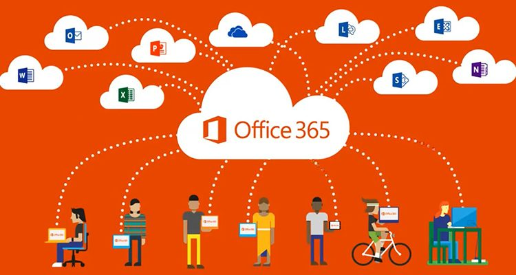Florijn in gesprek met Microsoft over Office 365