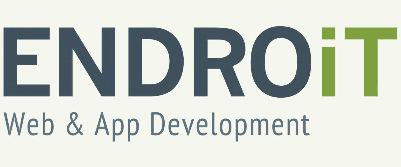 ENDROiT Web & App development