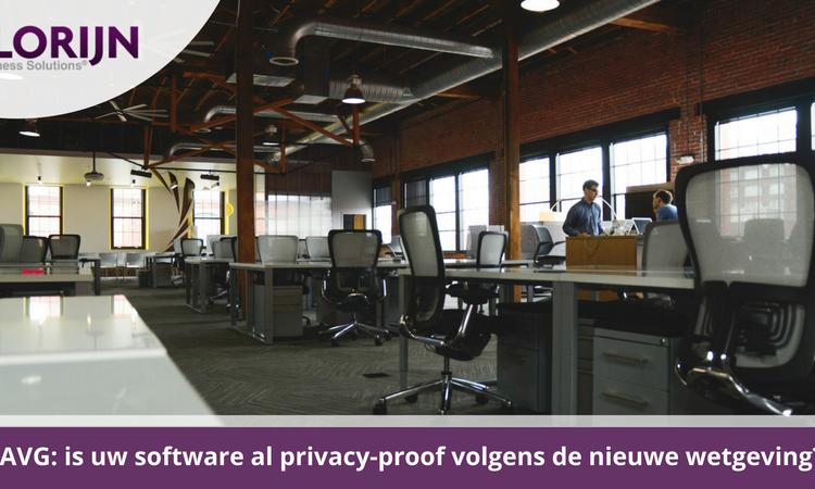 Belangrijkste nieuws en handige websites omtrent AVG Privacywet