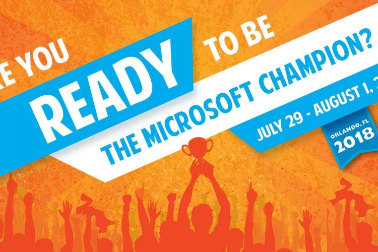 Microsoft Office Championships 2018