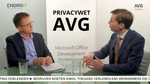 AVG privacywet