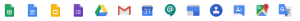 Google App Scripts