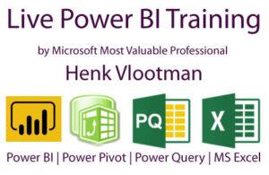Power BI Training