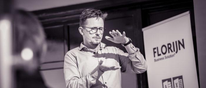 Florijn -Loyaliteitsprogramma programmeurs