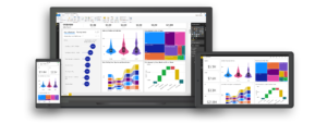 Power BI Screens