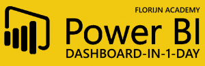 Power BI Dashboard-In-One-Day